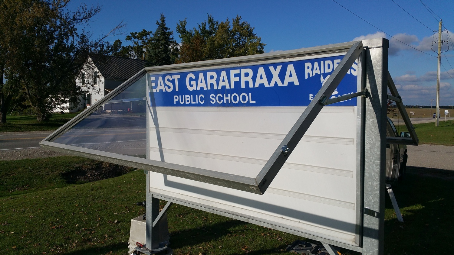 east garafraxa sign repair