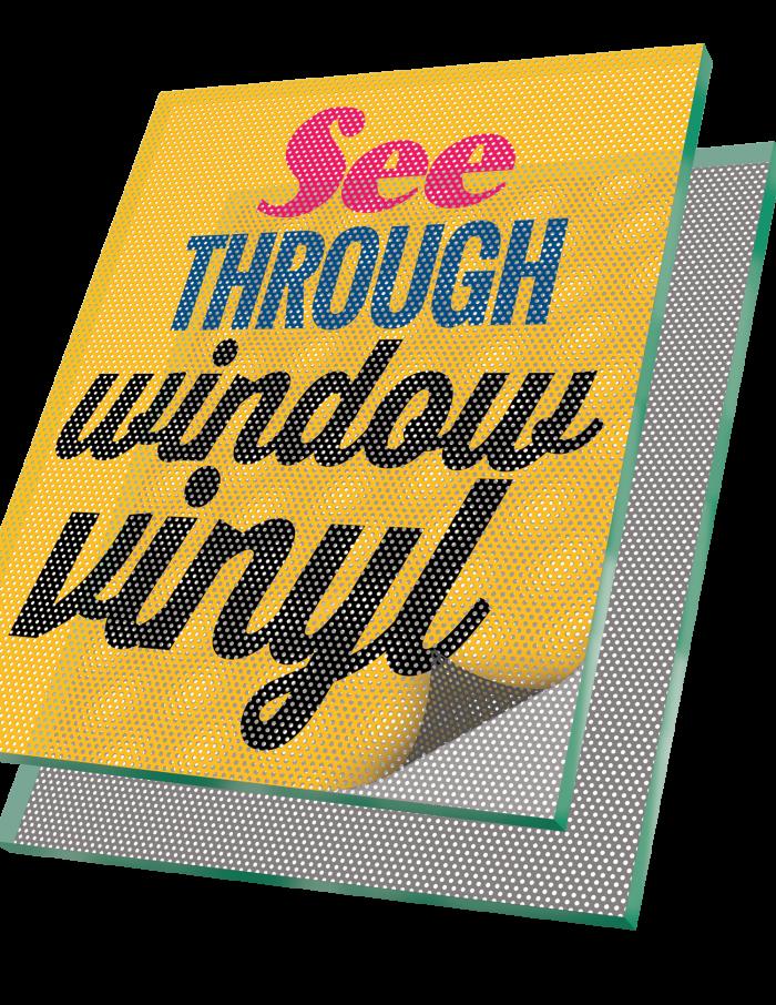see through window vinyl