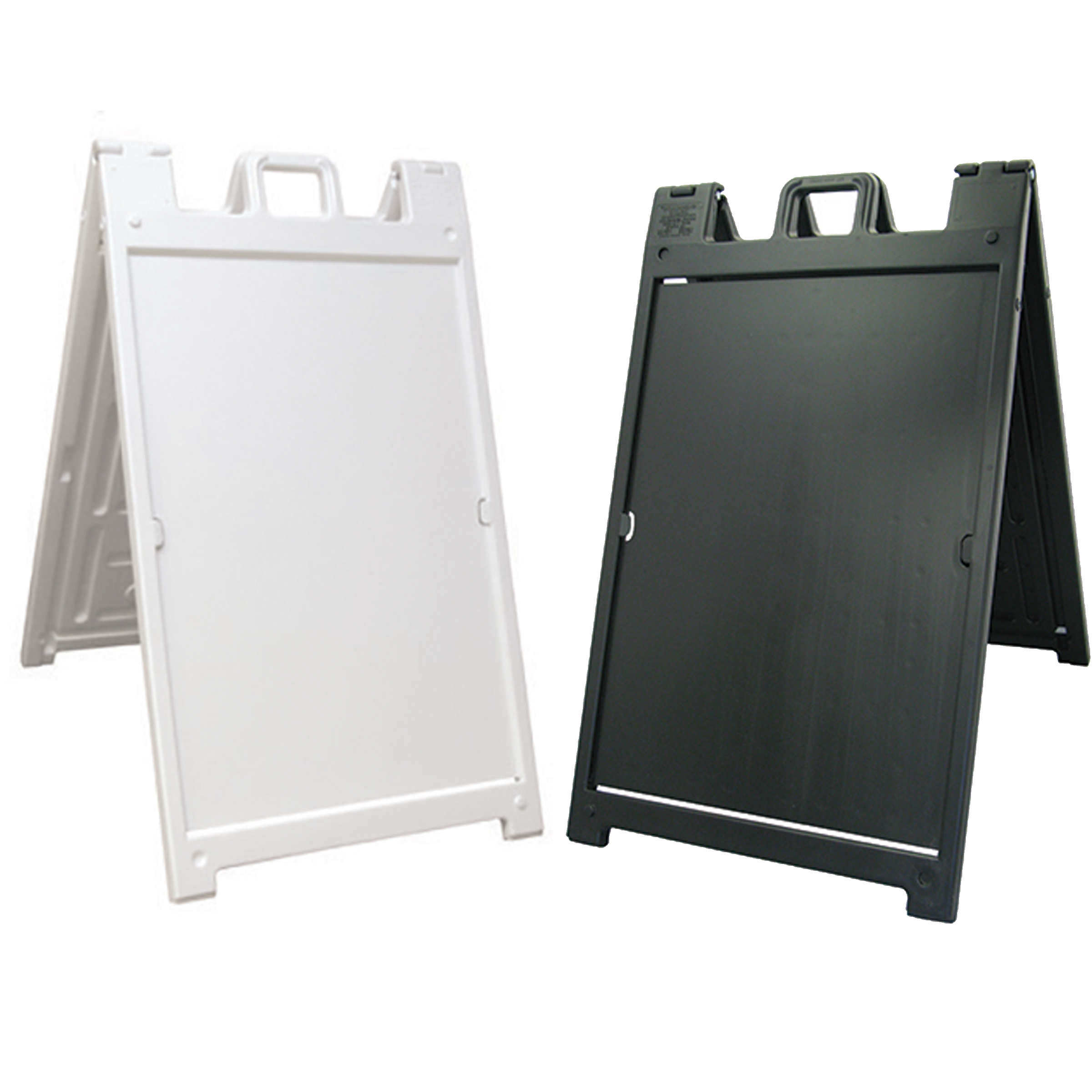 Signicade® Deluxe 24″ x 36″ WHITE or BLACK – Frame Only (SO ...